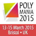 Polymania Advert 125