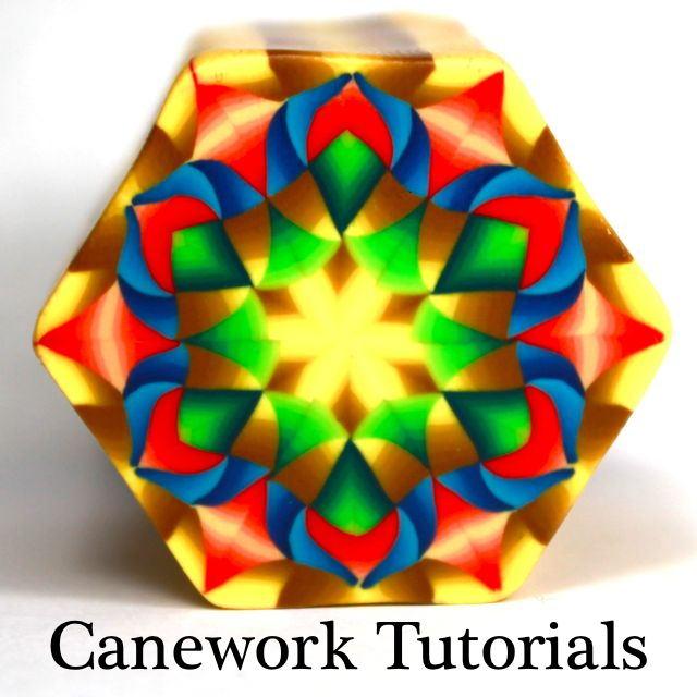 Polymer Clay Workshop tutorials