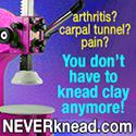 Never Knead