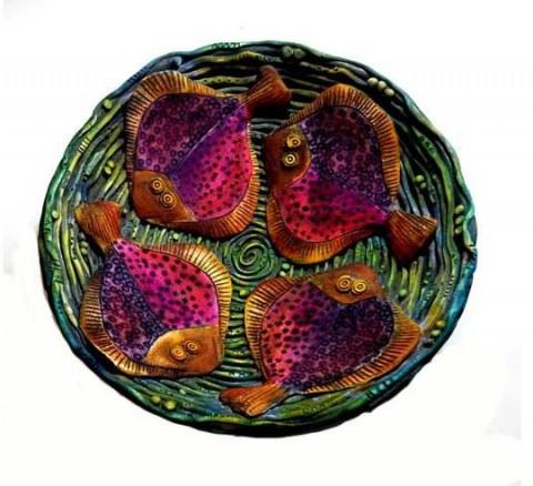halibut bowl