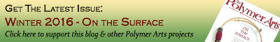 Subscribe to The Polymer Arts magazine