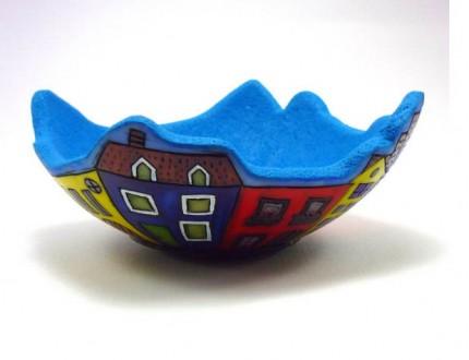 NSabo Nambia bowl