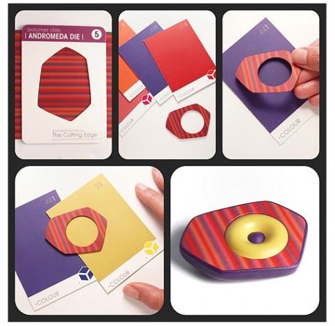 colour diptic