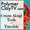 Polymer Clay TV