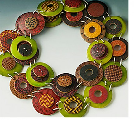 LFCozzi belt necklace