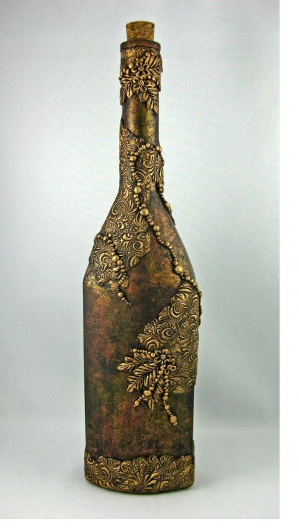 kismet clay bottle