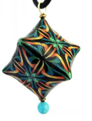 sshriver cubed - A Bead Cubed