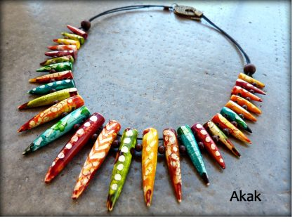 akak crackle spears 430x316 - Crackle and Glaze